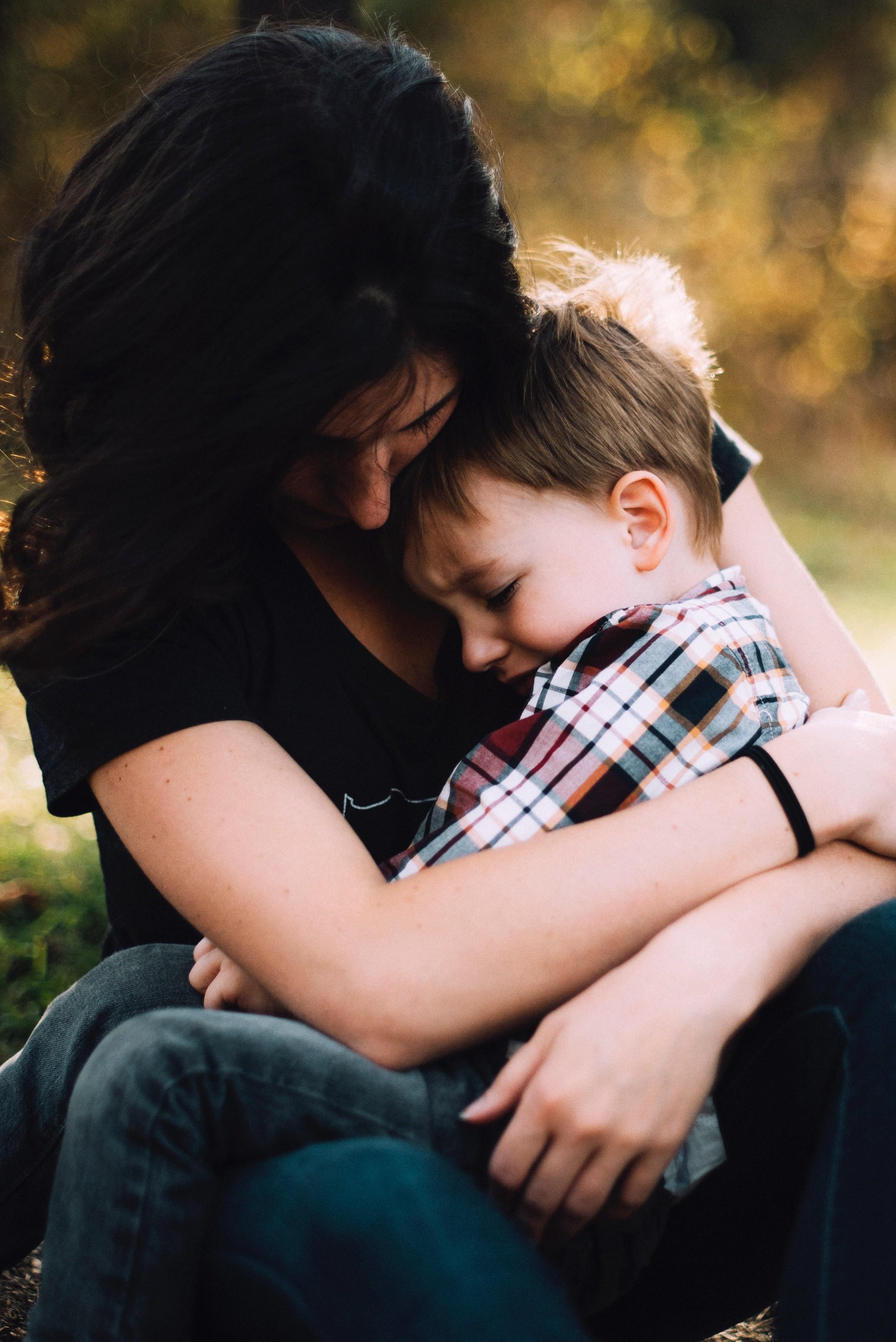 6 ошибок мам, которые мешают ребенку стать лидером