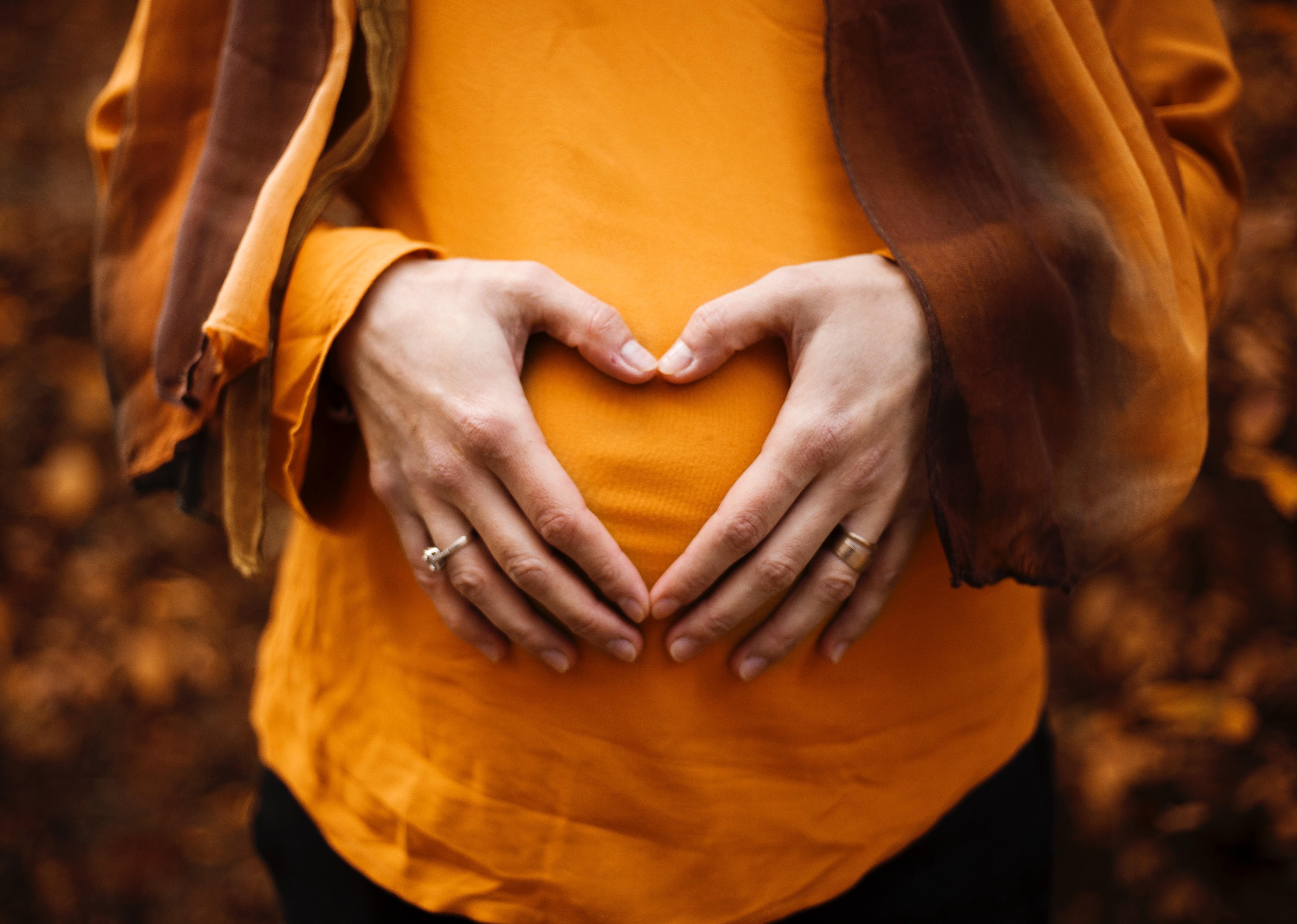 Диастаз: как восстановиться после родов