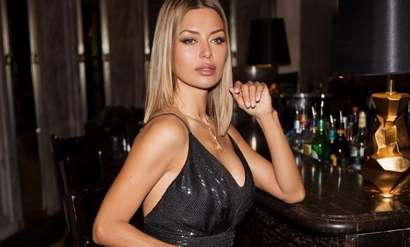 Виктория Боня заявила, что больше не будет встречаться с иностранцами