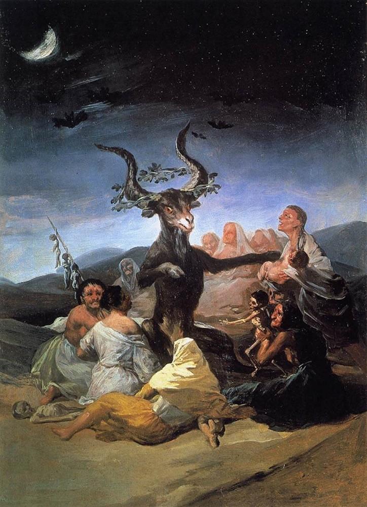 Сатанинские сутки декабря: в какие дни нужно быть особенно осторожной?