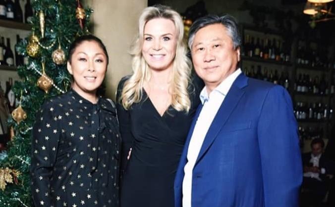 Анита Цой живет с мужем «гостевым браком»
