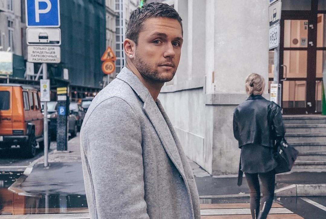 Влад Соколовский признался, что в ближайшее время не планирует жениться