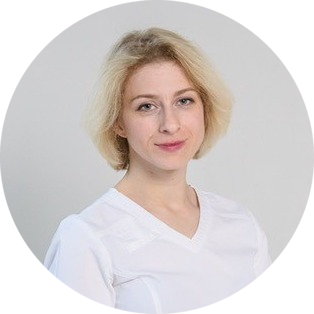 Ульяна Курчевнева