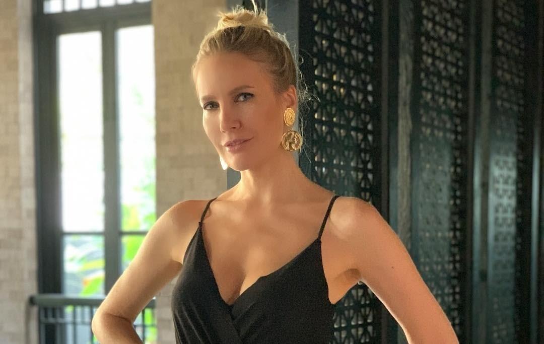 Елена Летучая рассказала, что в реальной жизни она нежная и заботливая