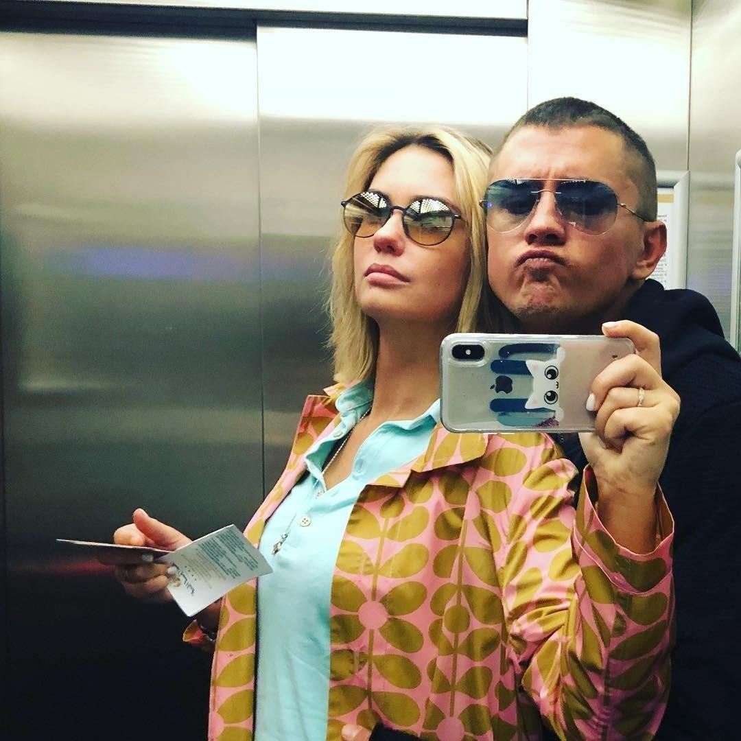Агата Муцениеце и Павел Прилучный впервые рассказали, что хотели развестись из-за работы