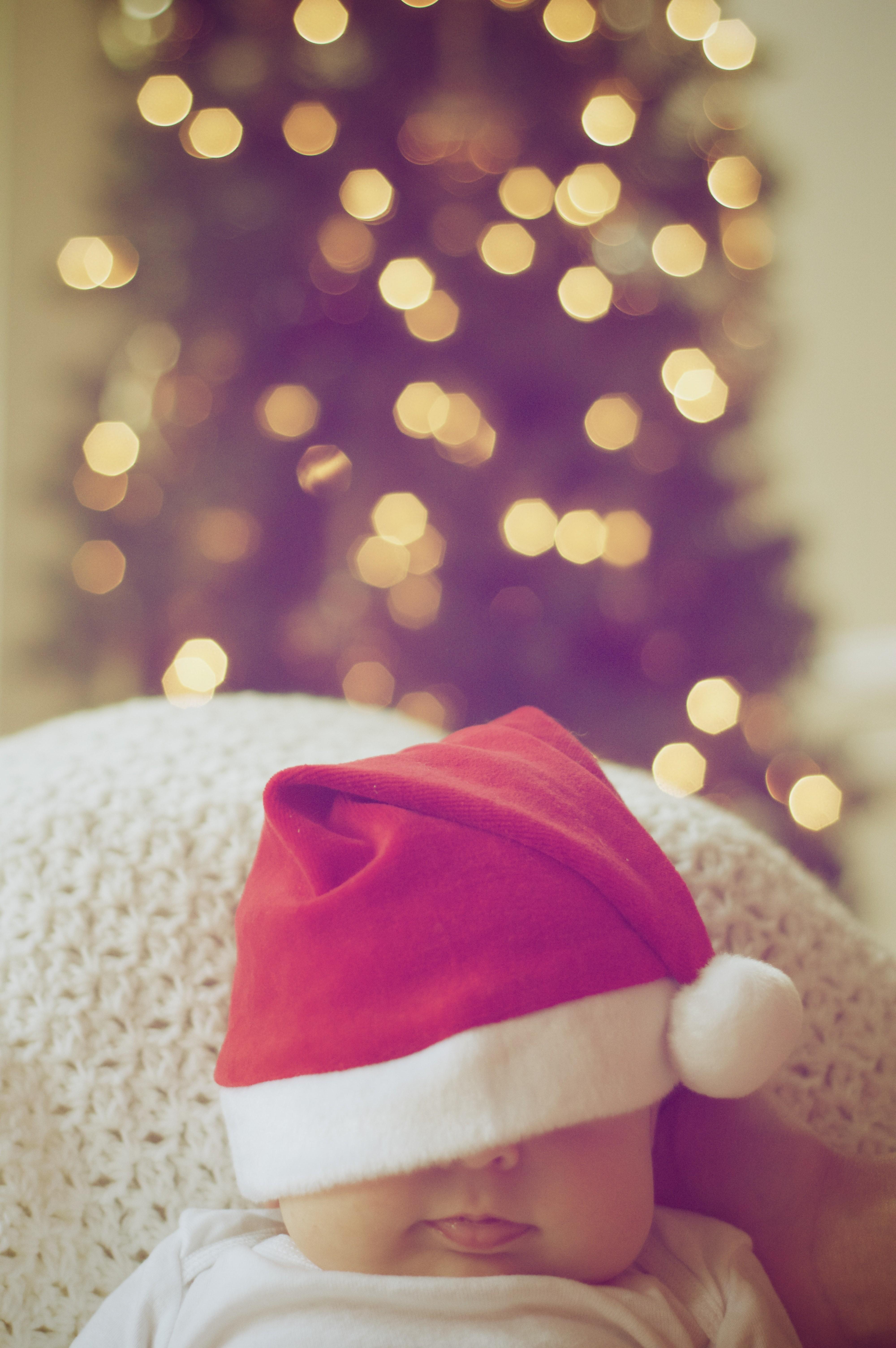 Роды 31 декабря: 5 реальных новогодних историй