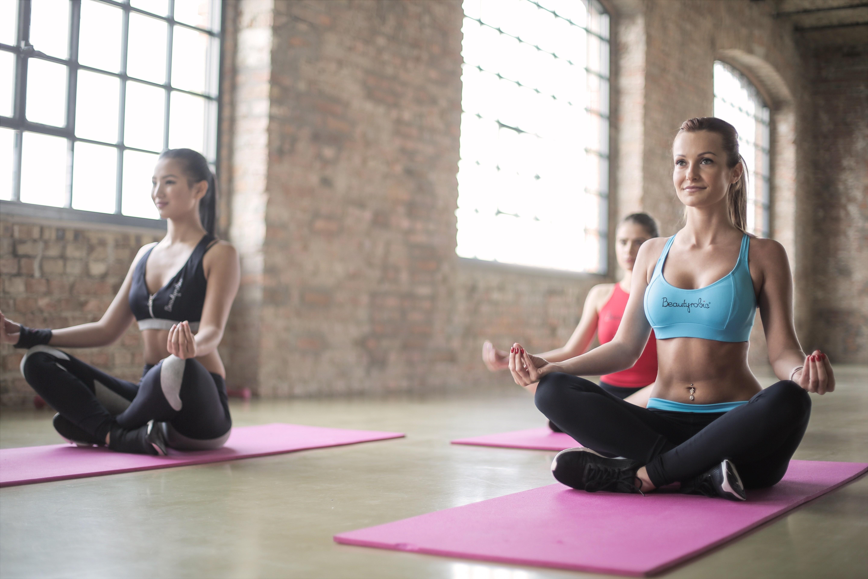 Марафон «Лизы»: успей похудеть до Нового года. Программа упражнений и питания для третьей недели