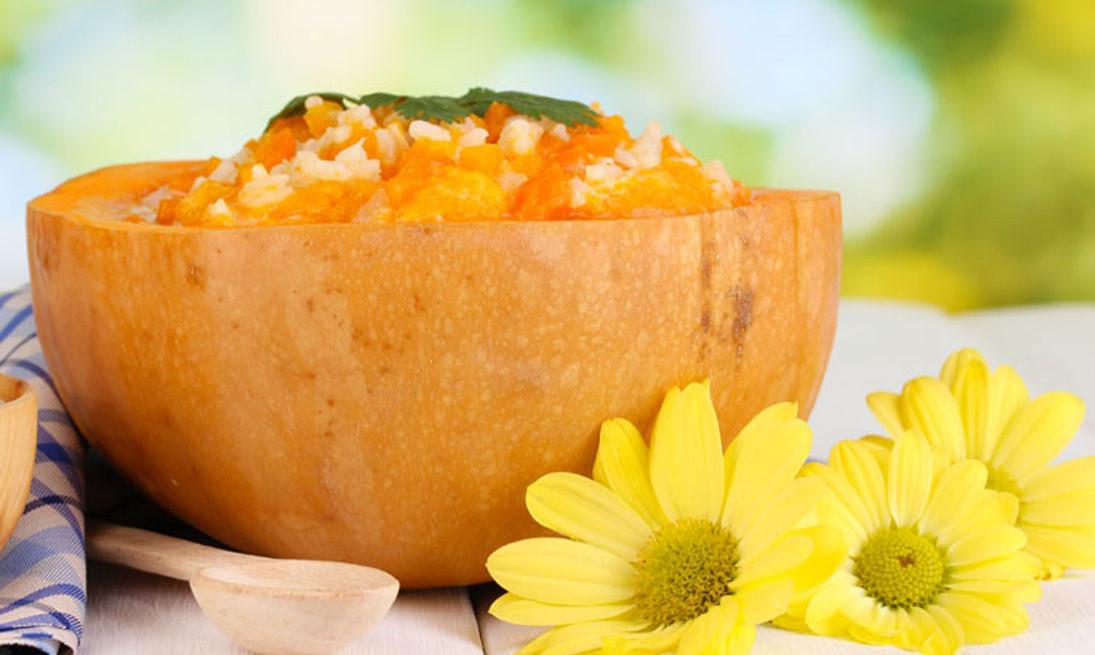 Кукурузная каша с тыквой: полезно, сытно и вкусно