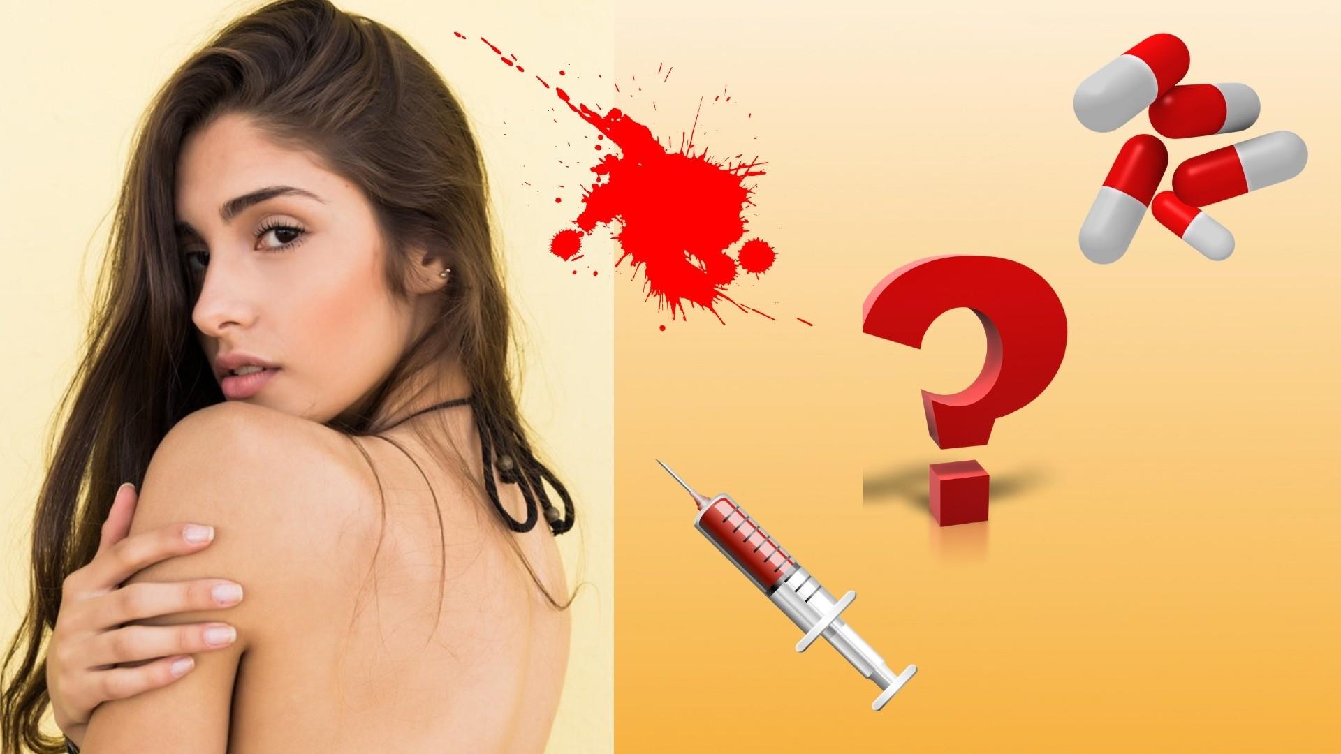 Топ-3 самых необдуманных пластических операций, на которые решаются женщины