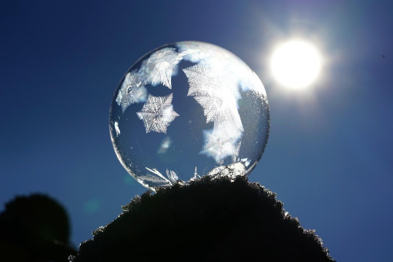 22 декабря – Полнолуние. Проводим ритуалы на счастье в будущем году