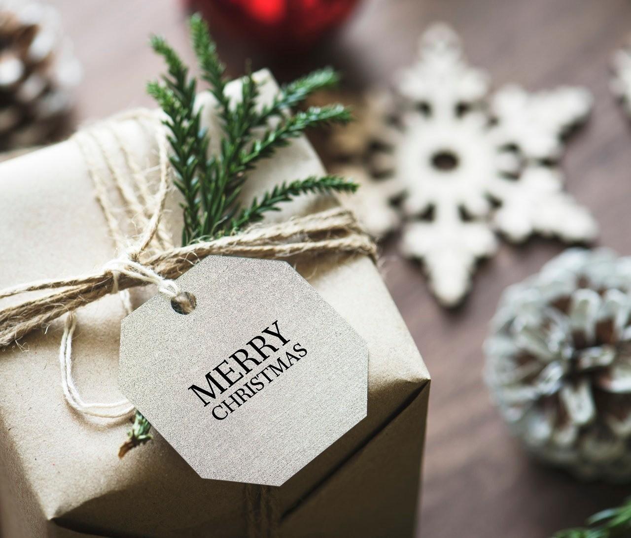 Как выбрать подарок на Новый год для коллег и начальника?