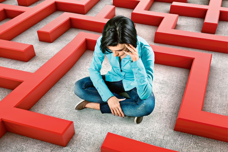 Как избавиться от стресса и начать жить спокойно?