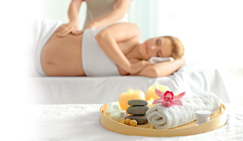 Особенная красота: бьюти-процедуры, которые подходят для будущих мам