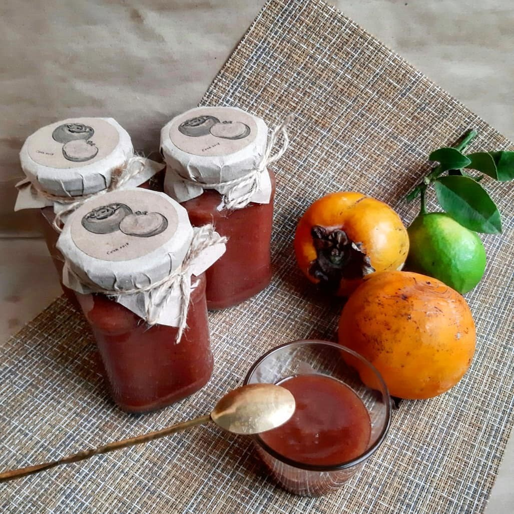 Варенье из хурмы: 7 самых вкусных рецептов по версии Lisa.ru