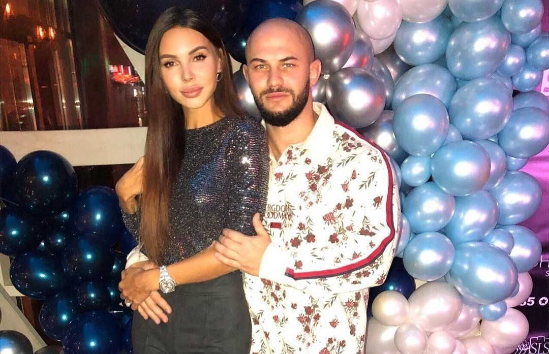 Джиган и Оксана Самойлова купили роскошный дом, о котором мечтали