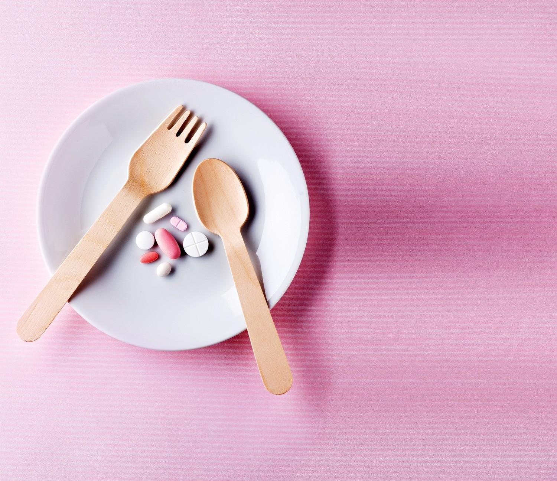 Группа поддержки: 9 витаминов и микроэлементов, без которых не обойтись ни одной женщине