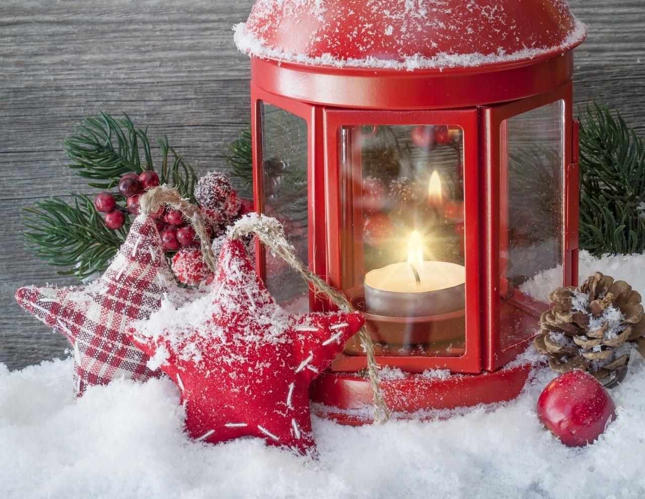 Новогодние и святочные гадания – лучшее и проверенное