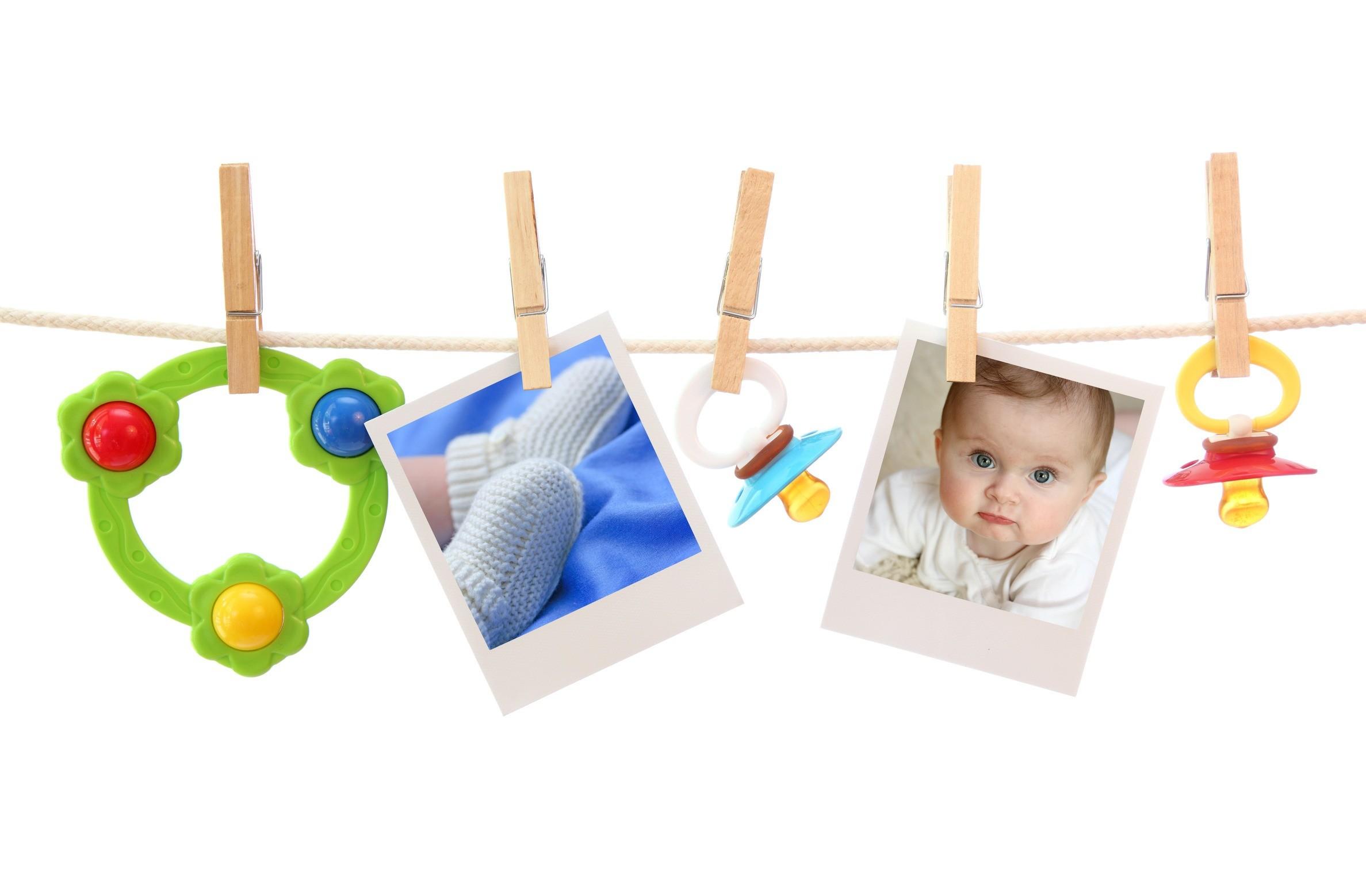 Как приучить ребенка к пустышке?