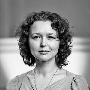 Светлана Димитриева, ведущий э&...