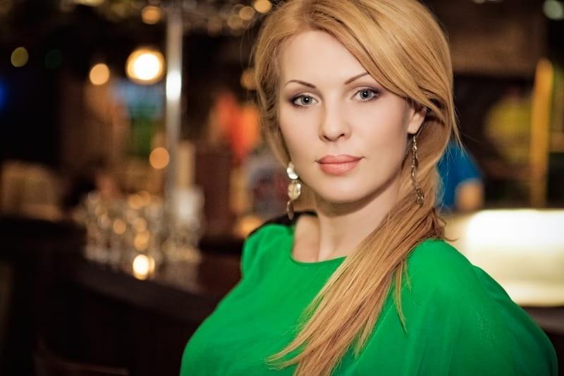 Ольга Штеккер