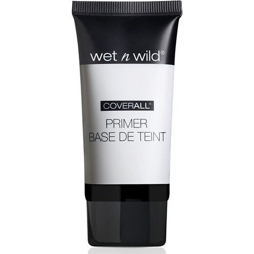 Силиконовый праймер Wet&Wild CoverAll Primer Base de Teint partners in prime