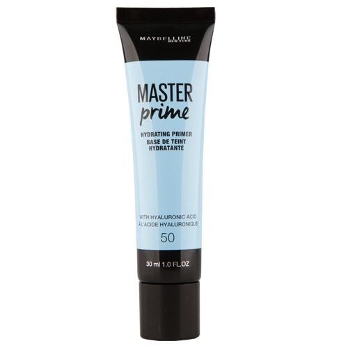 Увлажняющий праймер Maybelline Master Prime Hydrating Primer
