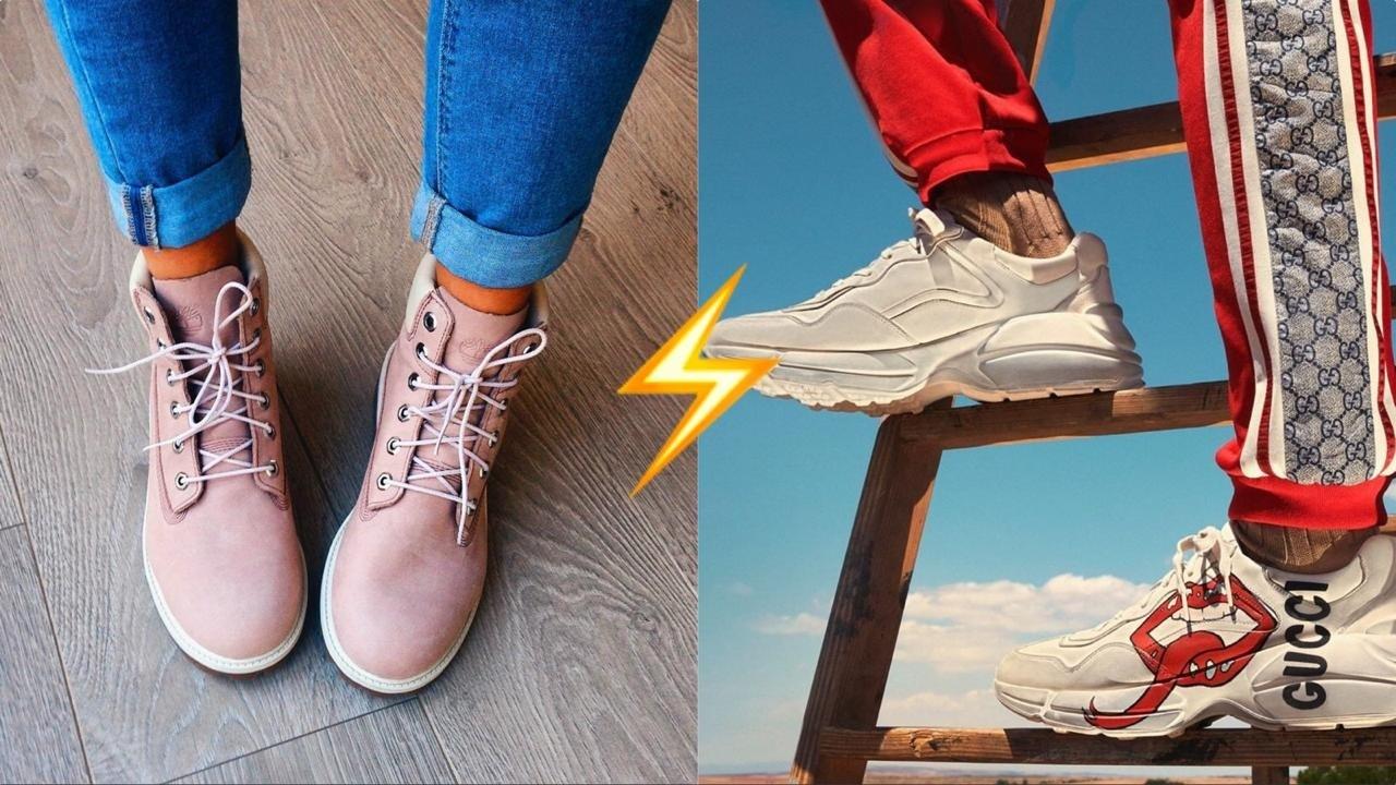5 зимних трендов обуви из Instagram, которую удобно носить