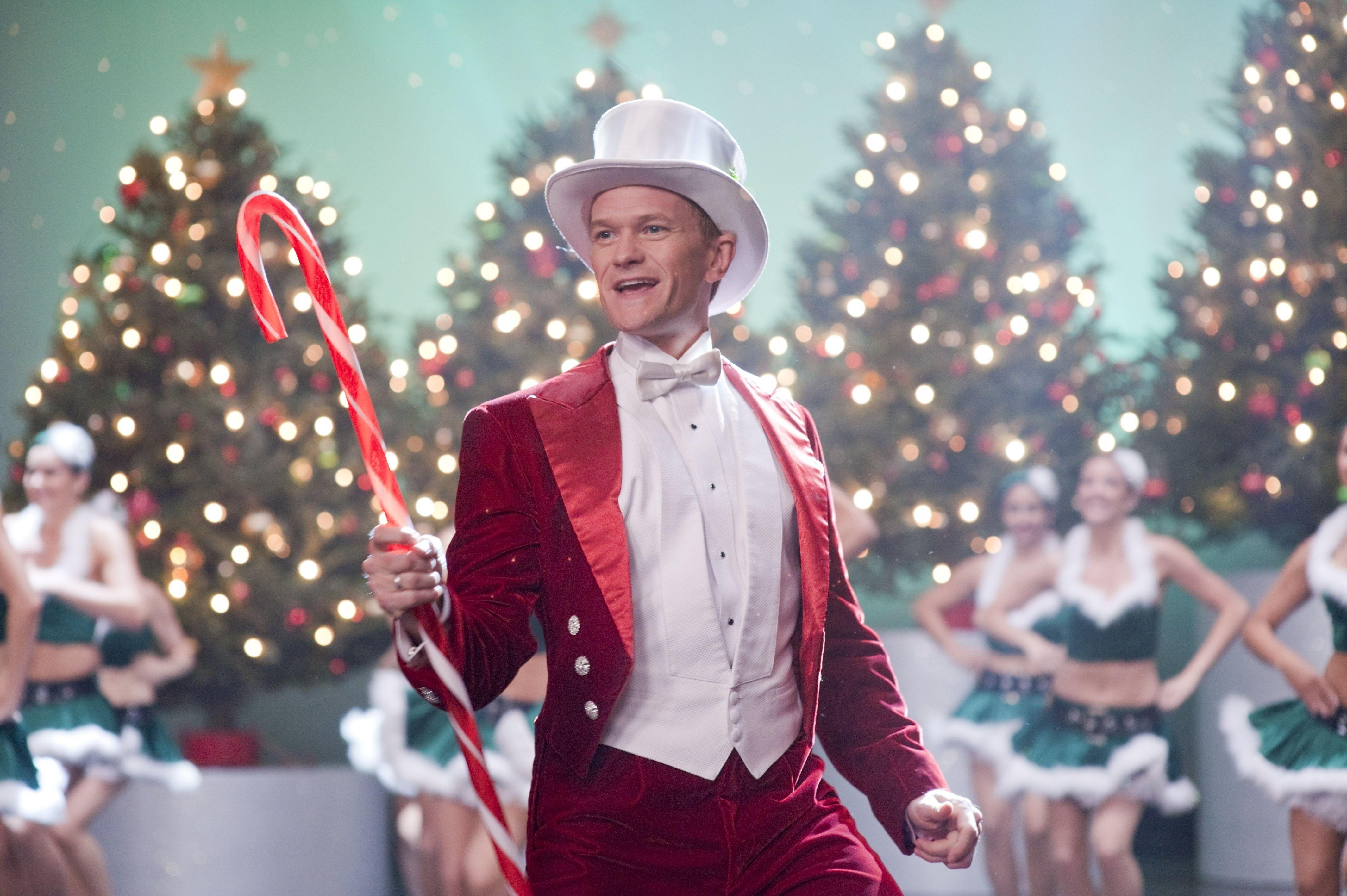 Игра: угадай новогоднюю песню по одной строчке