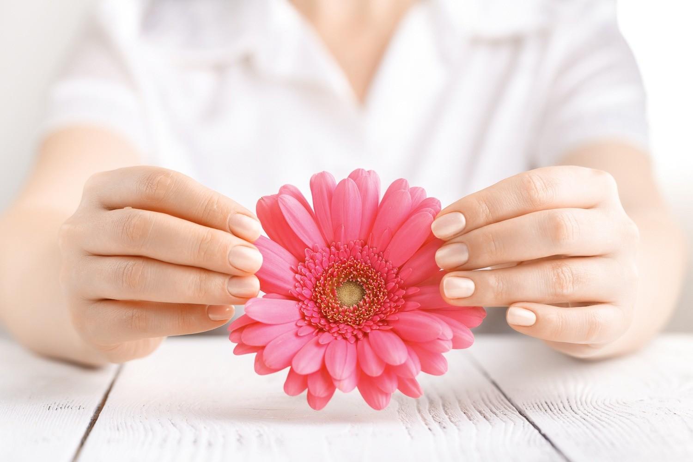 Что ногти и кожа говорят о вашем здоровье?