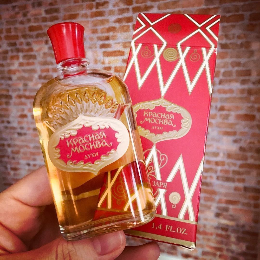 Красная Москва сегодня звучит несколько винтажно, но вообще-то это признанный лучшими парфюмерными критиками мира отличный цветочный шипр. Из-за доступности всоветское время приобрел нар...