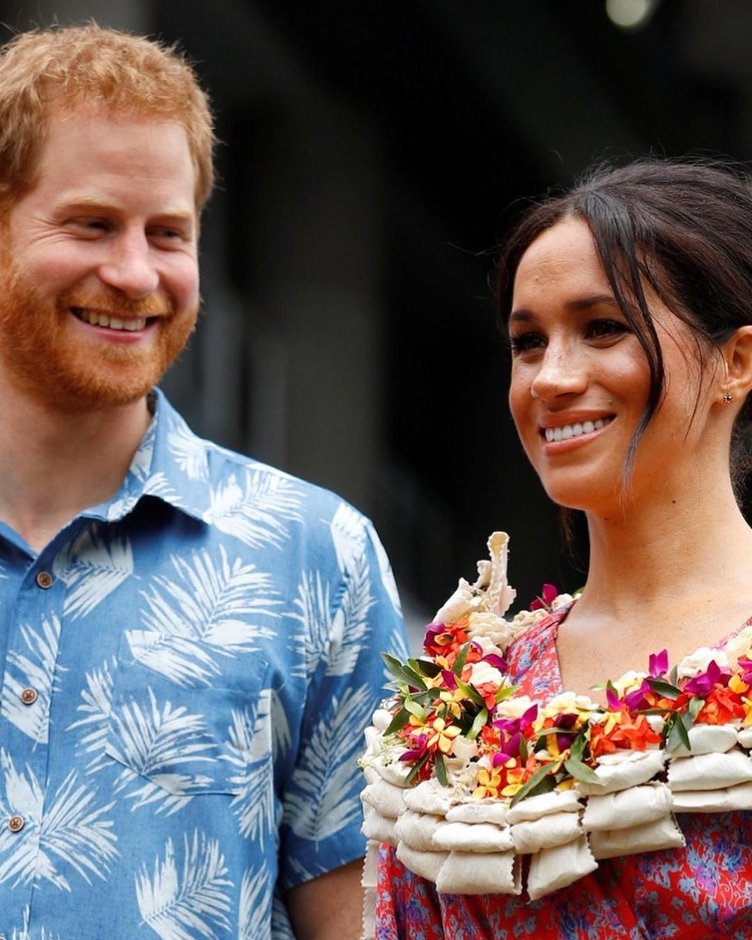 Рождение ребенка изменит отношения Меган Маркл и принца Гарри: прогноз астролога