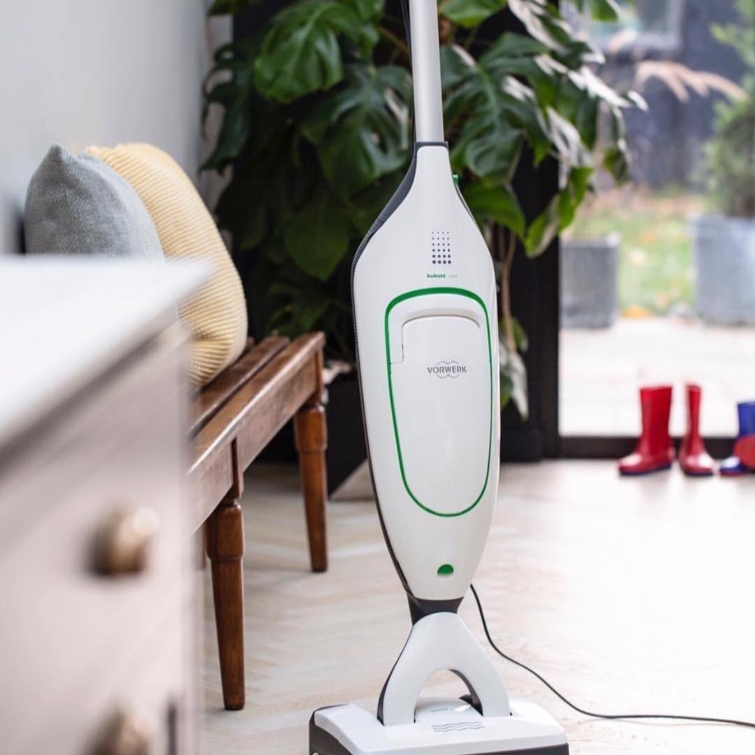 Как мыть ламинат моющим пылесосом: проверенные советы