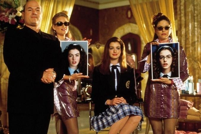 Не только Джулия Робертс: 6 фильмов-преображений
