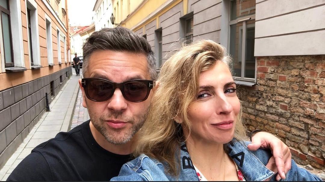 Светлана Бондарчук улетела на Бали с новым возлюбленным