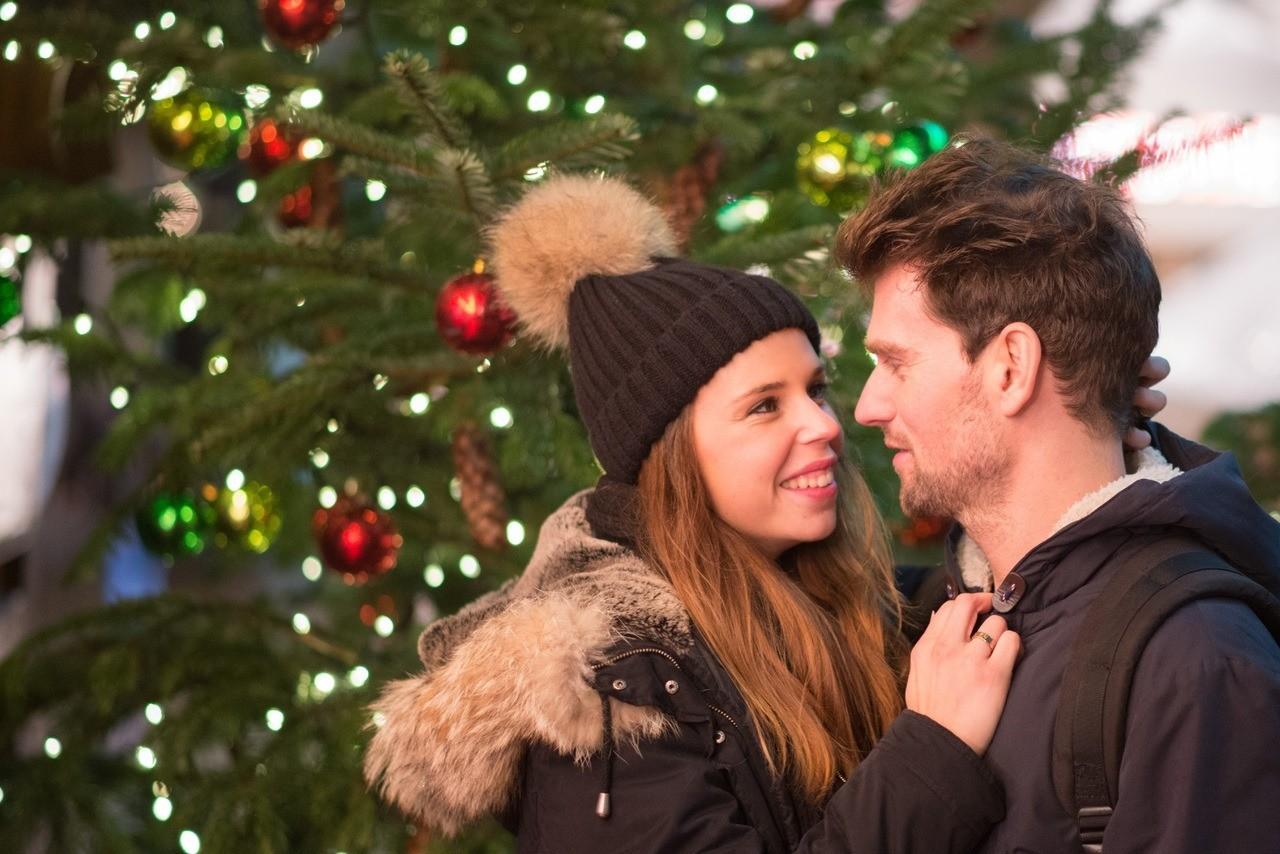 Чем заняться с парнем во время каникул: 27 идей новогоднего отдыха