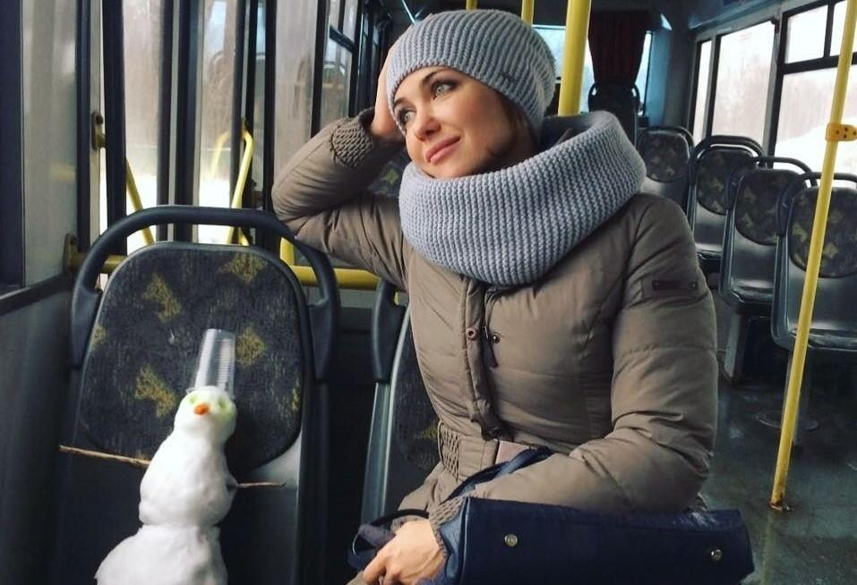 Екатерина Климова вспомнила, как Игорь Петренко однажды забыл ее на автозаправке