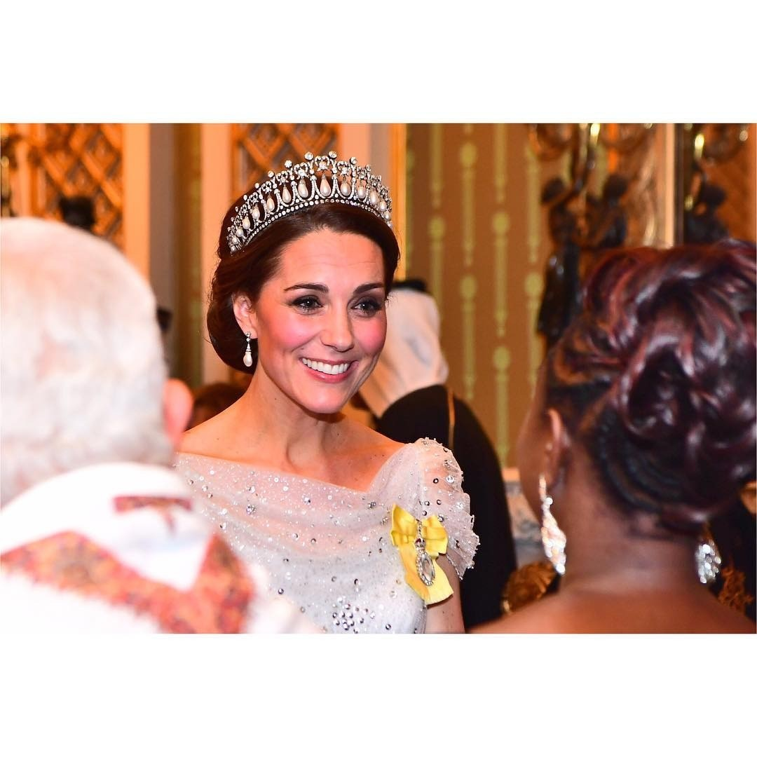 Ко дню рождения Кейт Миддлтон: проверь, насколько ты герцогиня Кембриджская?