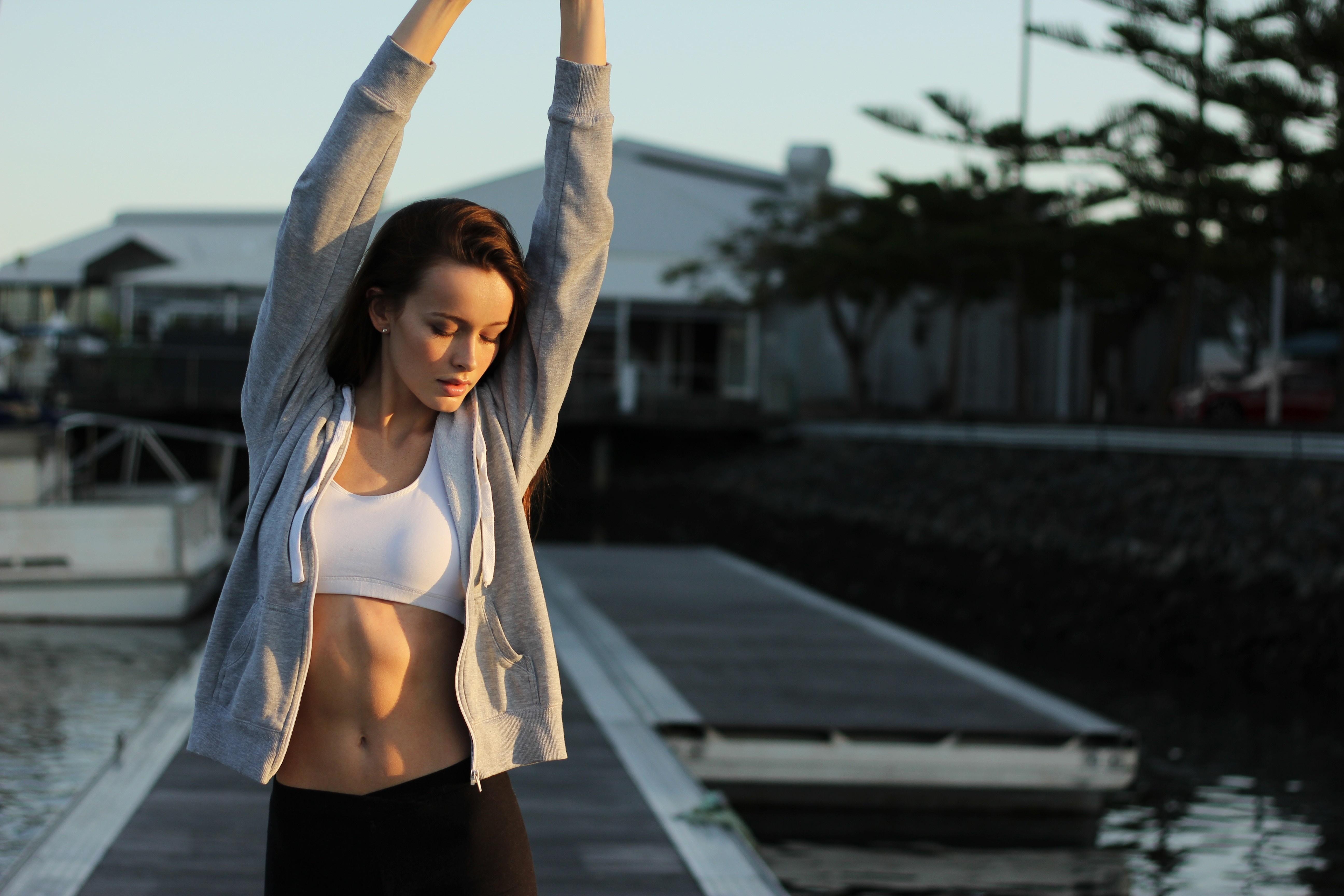 Избавляемся от лишнего: эффективные упражнения для похудения живота и боков