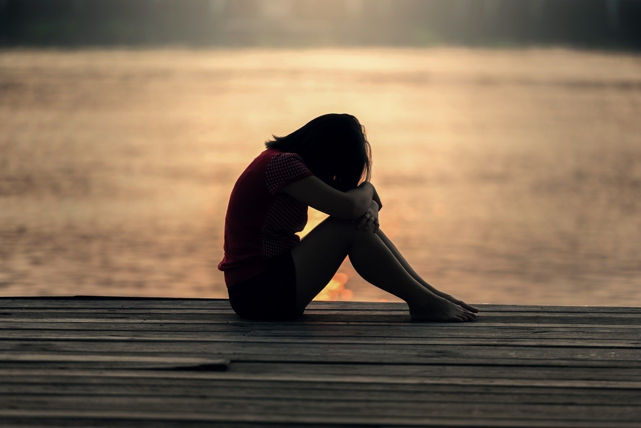Как пережить развод с мужем: советы психолога