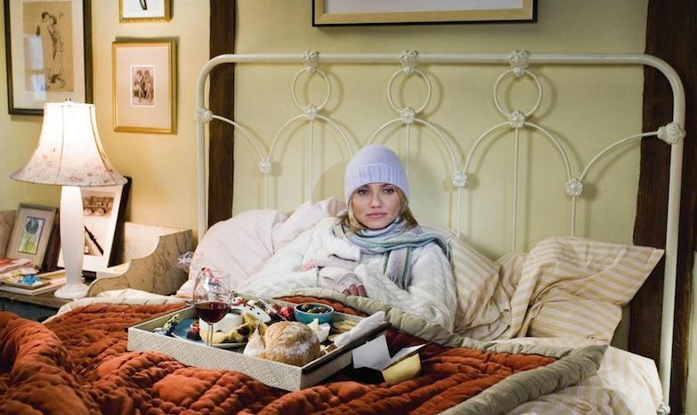 8 домашних образов из фильмов для зимних каникул