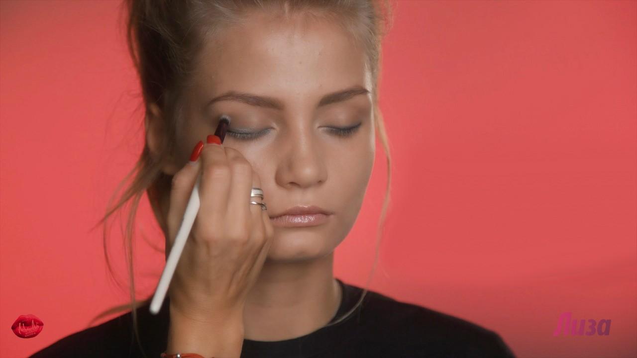 4 идеи правильного макияжа для новогодней ночи: видео-уроки от топ-визажистов эксклюзивно для «Лизы»