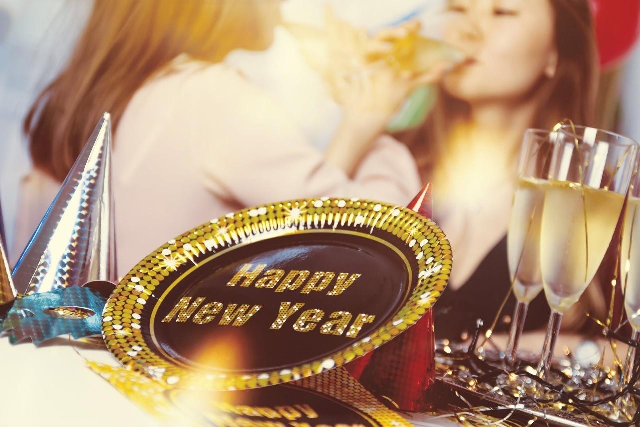 Прямая трансляция шоу «Настоящий Новый год»!