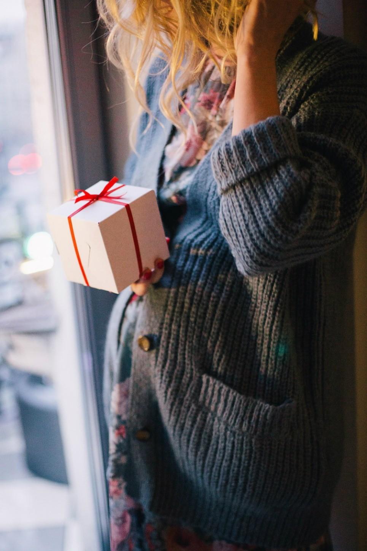 5 вещей, о которых должна знать каждая беременная в новогоднюю ночь