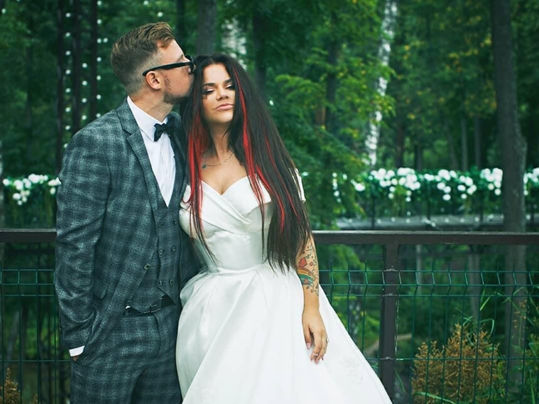 Певица Бьянка разводится с мужем спустя 4 месяца после свадьбы