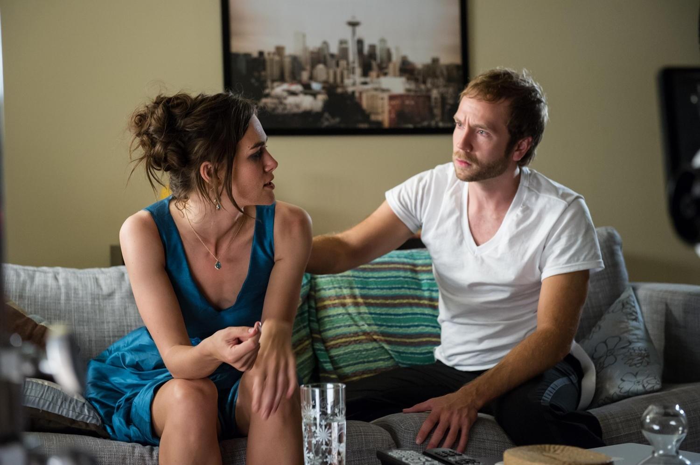 Любит-не любит: 8 тем, которые обязательно нужно обсуждать с партнером раз в год