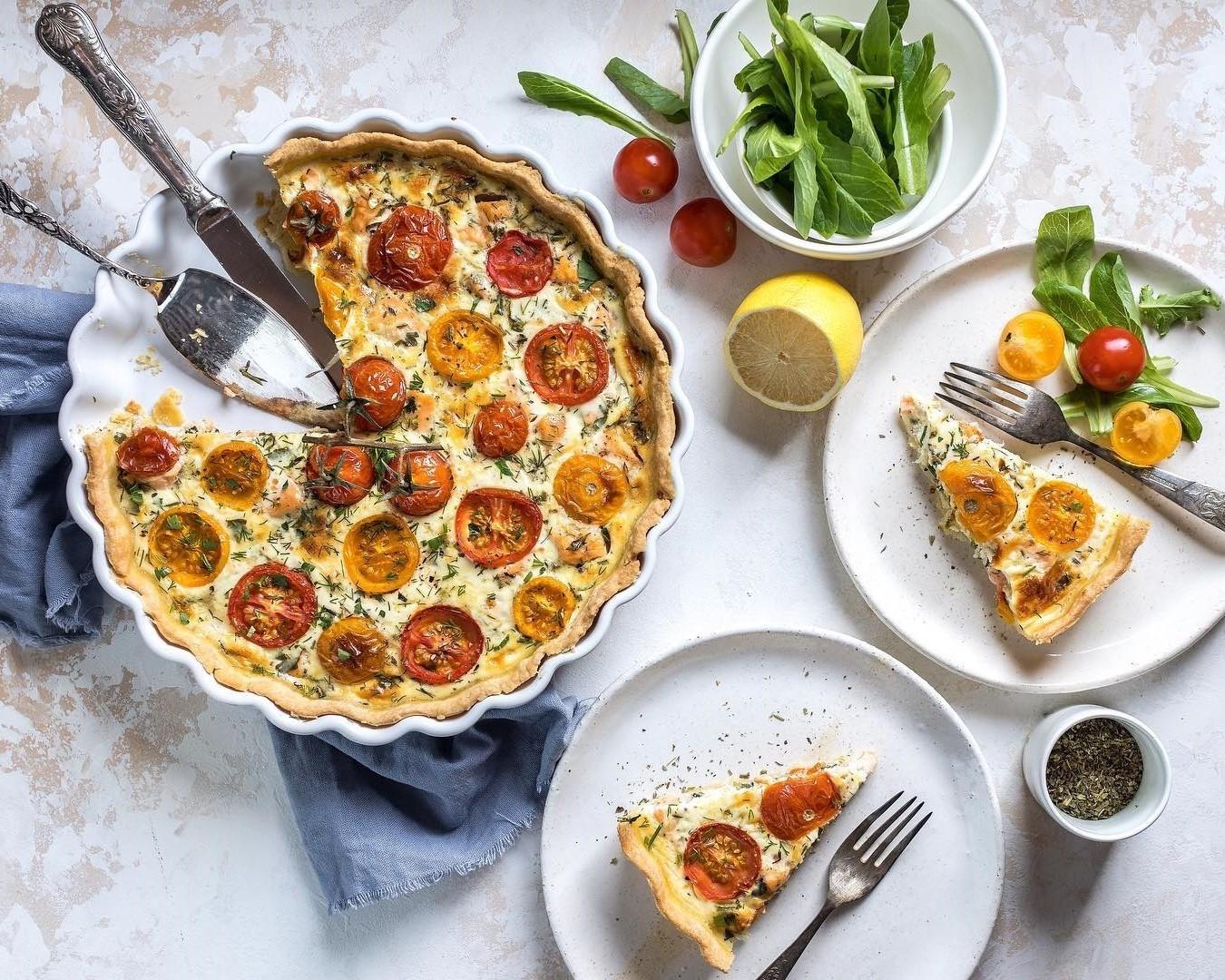 Заливной пирог с луком: рецепты вкусного обеда