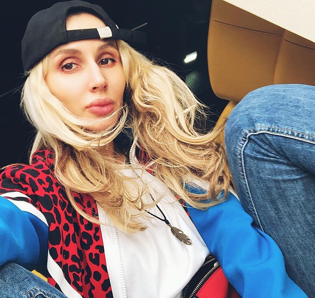 Светлана Лобода вынуждена придерживаться строгой диеты после операции