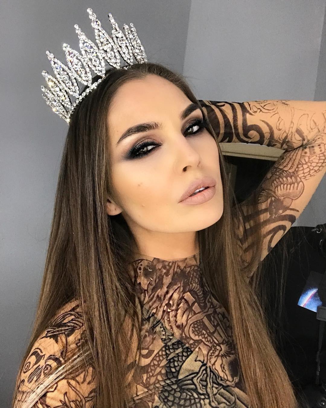 Как живет Алиса Тулынина — россиянка-победительница конкурса красоты среди замужних женщин