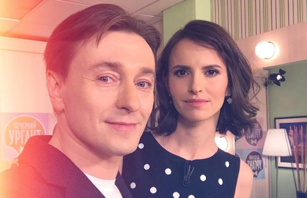 Сергей Безруков и Анна Матисон планируют стать родителями в третий раз