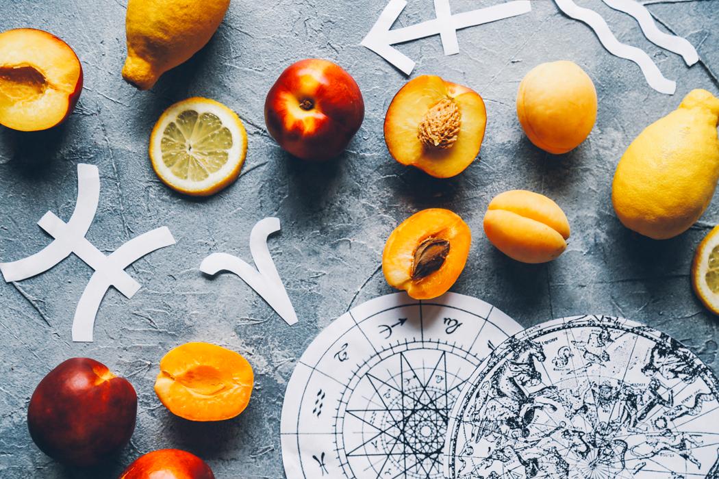 Солнечные продукты: пища, помогающая разогнать энергию